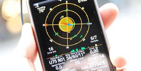 ¿Qué ocurre realmente con el rastreo de localización de Apple, Google y Microsoft en sus móviles? 1