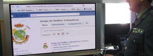 Las autoridades advierten de los peligros de robar WiFi 0