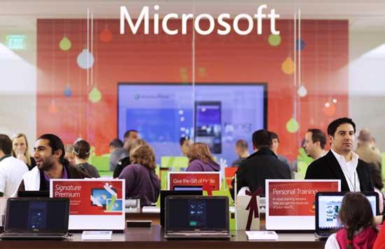 Microsoft acusa a Google de mentirle a sus clientes 0