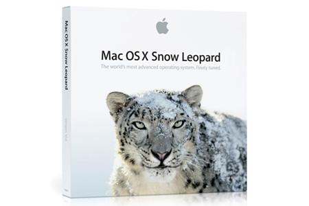 Detalles sobre Mac Snow Leopard  1