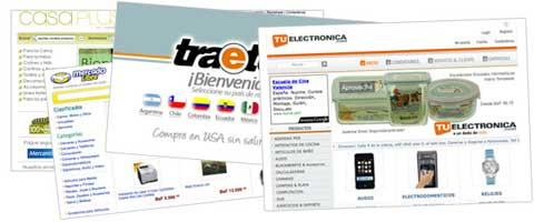 ¿Cómo hacer comercio electrónico en Venezuela? Montar una tienda on-line 1