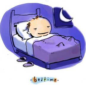 Falta de sueño causa varias enfermedades 1