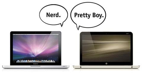 Por qué Mac OS X es mejor que Windows y viceversa 0