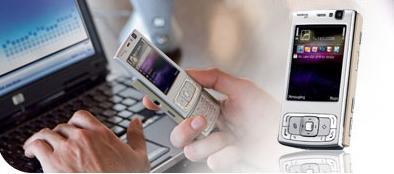 Utilizar tu Nokia como módem 3G en una PC 0