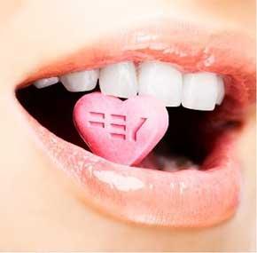 Chicas preparense  ¡ Viagra femenino para incentivar el placer sexual 1