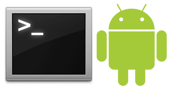 Operaciones útiles para Android, con ADB (Android Debug Bridge) 1