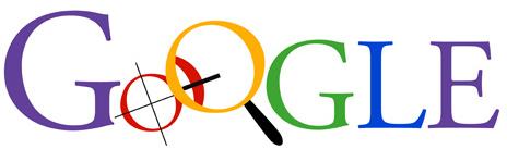 Cuarto diseño del logo de Google realizado por Ruth Kedar