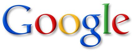 Octavo diseño del logo de Google realizado por Ruth Kedar