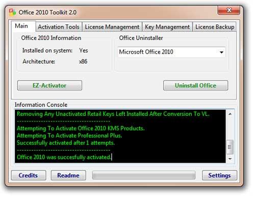 Microsoft Office 2010, Descargarlo y activalo: aquí te dejo como. 4
