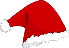 Gorro Navidad