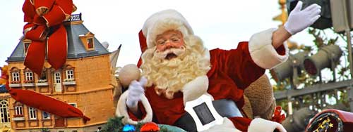 Historia de Papá Noel , San Nicolas o Santa Claus 0