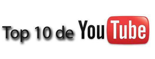 YouTube y los vídeos más vistos del 2010 0
