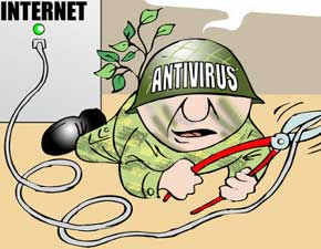 Ninguna versión de Internet Explorer puede resistir un nuevo virus 1