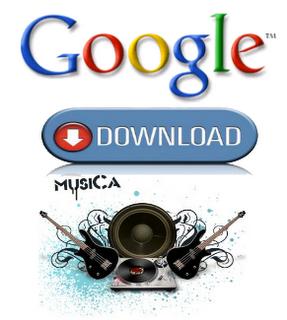 Como utilizar google para bajar musica gratis, rapido, y sin virus. !!! 1