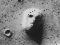 La Nasa resuelve el misterio de la 'Cara de Marte' 0