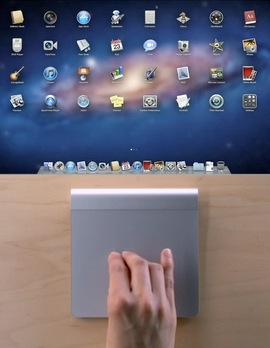 gestos9 Gestos multitáctiles [Lion a fondo]