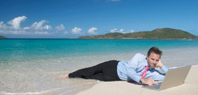 Llévate  contigo en tus vacaciones tus correos, archivos y software  1