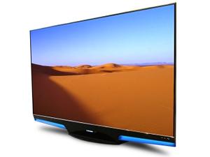 Llega la pantalla de televisión láser 0