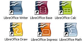 Despídete del  Microsoft Office con LibreOffice 3