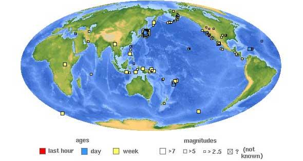 Imagen: earthquake.usgs.gov