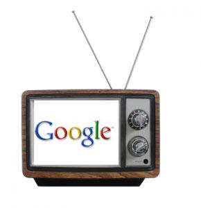Google hace pruebas para entrar al mundo de la TV 1