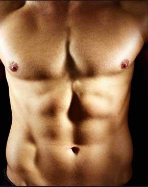 """En aumento cirugía estética de hombre """"En busca de los pectorales perfectos"""" 1"""