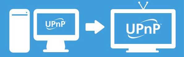 ¿Qué es el UPnP? y ¿sabes cómo usarlo para hacer streaming de  videos y música al TV? 1