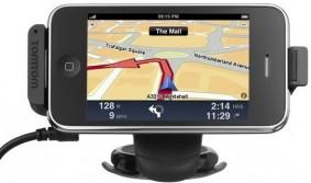 .Cómo añadir GPS al iPod touch 1