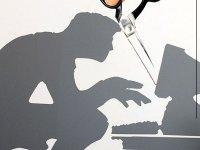 """El corte de Internet a los """" los piratas """" será legal en Europa 1"""