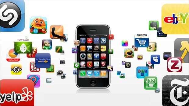 Tutoriales y guías para comenzar a desarrollar aplicaciones para el iPhone 1