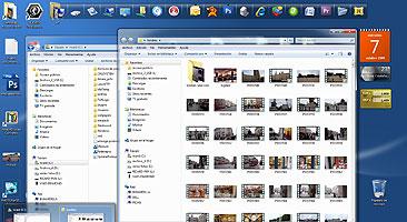 'Windows 7' crea un buscador para archivos dentro y fuera del PC 0