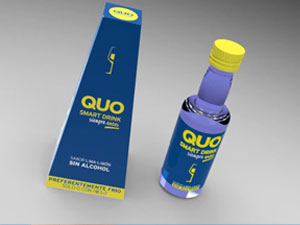 Quo Drink