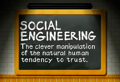 Las mujeres son más resistentes a los ataques de ingeniería social 0