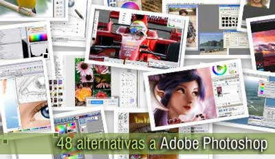 alternativas photoshop