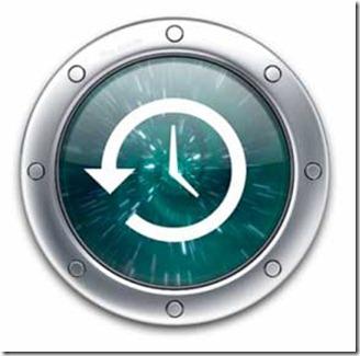 Tutorial de Time Machine, como hacer copias de seguridad en Mac 0