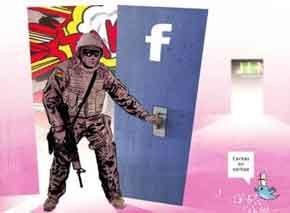 Los arrepentidos de Facebook 1