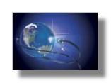 Crean el primer atlas climático digital de la Península Ibérica 1
