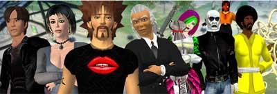 Una guía completa para Second Life 1