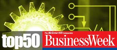 Las 50 compañías más innovadoras 0