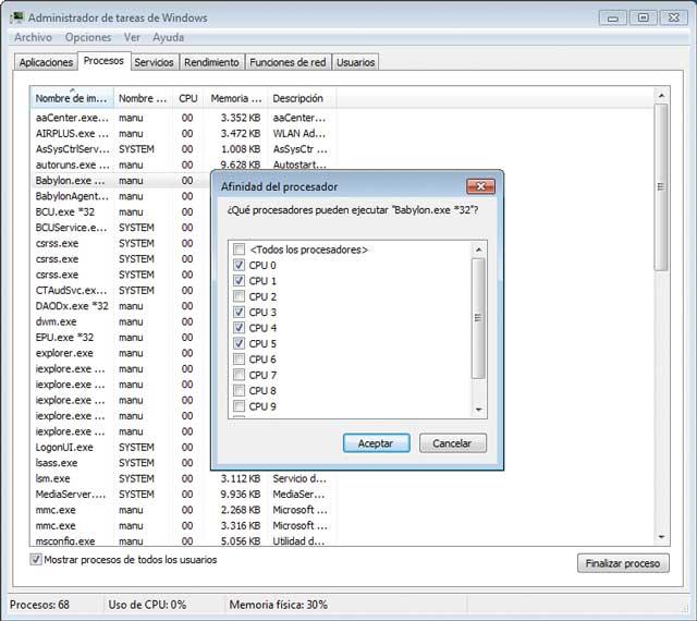 Trucos para optimizar el sistema en Windows 7 parte 1 17