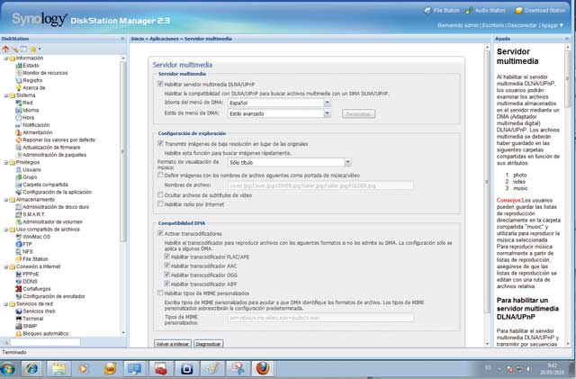 Cómo comunicar tu PC con otros dispositivos usando DLNA 7