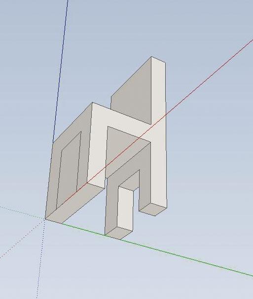 Dibuja en 3D fácilmente ,¿Tienes una idea ? ¿Quieres redecorar tu casa? SketchUp permite el modelado 3D y gratis 5