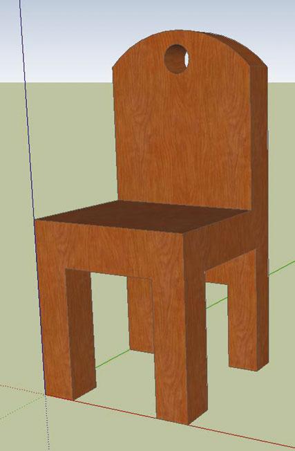 Dibuja en 3D fácilmente ,¿Tienes una idea ? ¿Quieres redecorar tu casa? SketchUp permite el modelado 3D y gratis 6