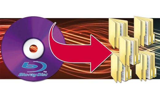 Cómo pasar Discos Blu-ray a DVD o al Disco Duro 1