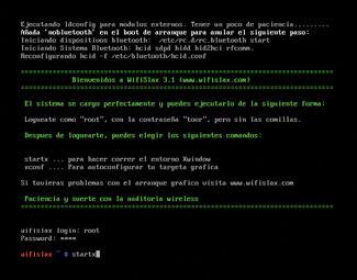 Cómo hackear o saber la clave de una red WiFi. O probar su seguridad¡ 2