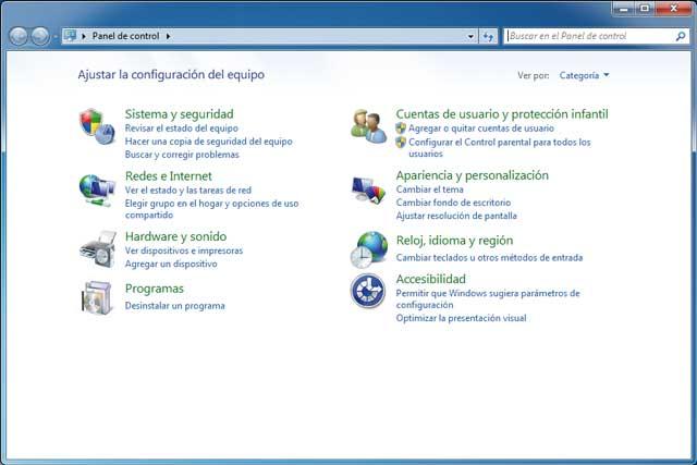 Cómo hacer Cuentas de usuario en windows 7 y creando cuentas restringidas a los mas pequeños de la casa 1