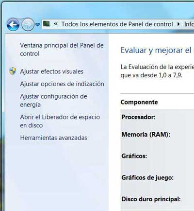 Cómo acelerar Windows 7  y  Vista 2