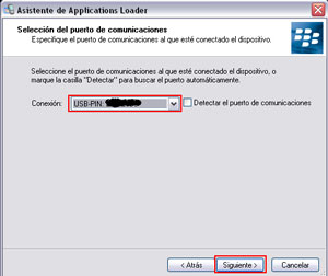 Cómo Solucionar el JVM Error 507 / 561 y App error 523 en  Blackberry´s 7