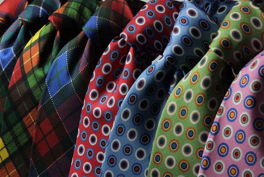 como hacer nudos de corbata facil