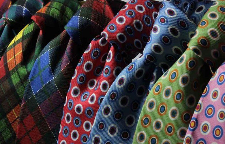 Nudos de corbata como hacerlos 20